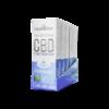 Peppermint CBD Chewing Gum (10pcs) – 7mg / piece