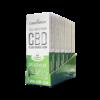 Spearmint CBD Chewing Gum (10pcs) – 7mg / piece